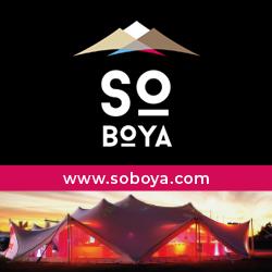 SOBOYA
