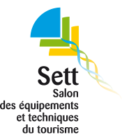 Sett Tourism Equipment and Techniques Trade Fair - 6, 7 and 8 November 2018 Montpellier