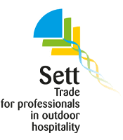 Trade for professionals in outdoor hospitality - 2, 3 & 4 November 2021 Montpellier